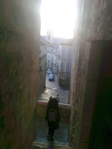 En Cuenca